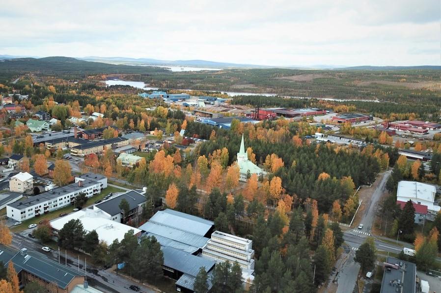 ppen verksamhet i Sundsvall | redteksystems.net